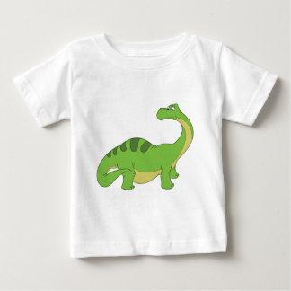 Apatosaurus Baby T-Shirt