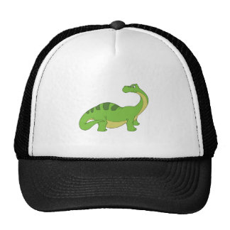 Apatosaurus Cap