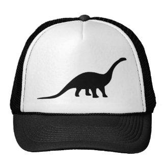 Apatosaurus Dinosaur Mesh Hats