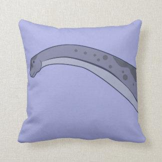 Apatosaurus (Face) Cushion
