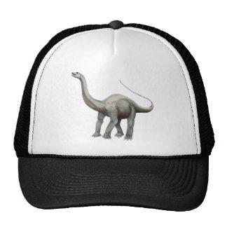 Apatosaurus Trucker Hat