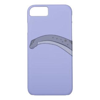 Apatosaurus iPhone 7 Case