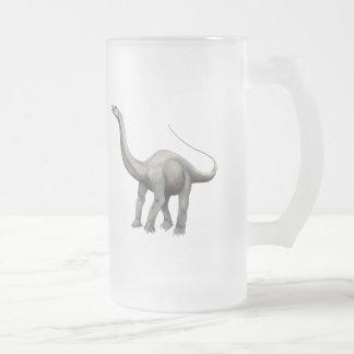 Apatosaurus Coffee Mugs