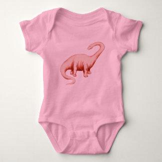 Apatosaurus Onsie T Shirts