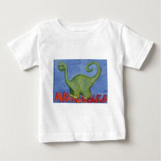 Apatosaurus T-shirts