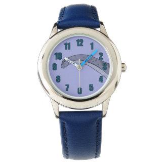 Apatosaurus Wrist Watch