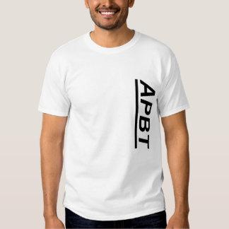 APBT SHIRTS