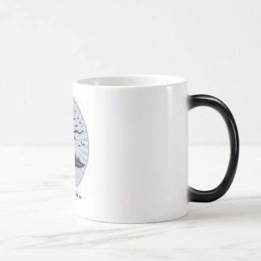 APC Morphing Mug