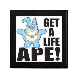 Ape Bad Bun Life Gift Box
