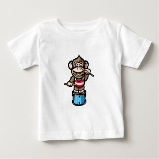Ape Drum Baby T-Shirt