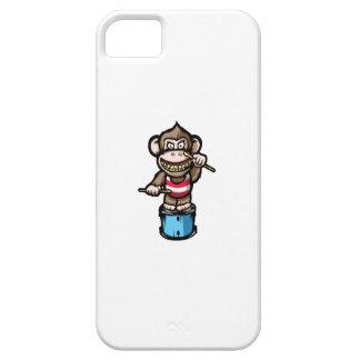 Ape Drum iPhone 5 Cases