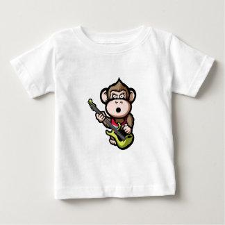 Ape Guitar Baby T-Shirt