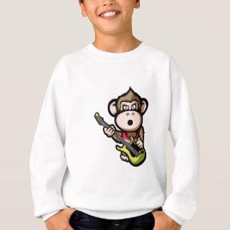 Ape Guitar Sweatshirt