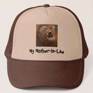 ape, My Mother-In-Law Cap