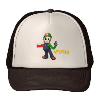 apeiron official hat