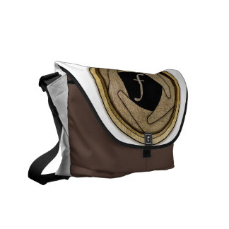 Aperture Bag Messenger Bag