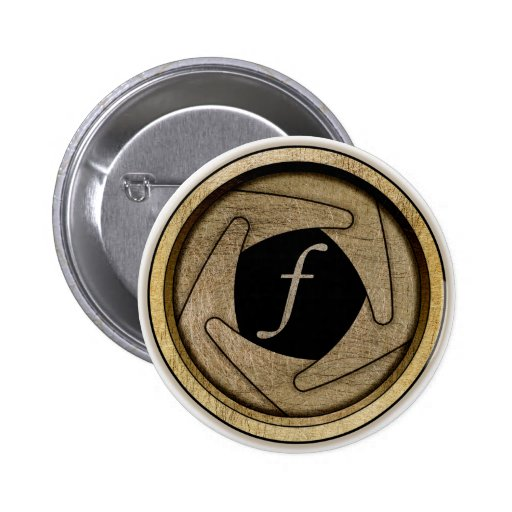 Aperture Button