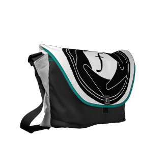 Aperture Silhouette Bag Commuter Bags