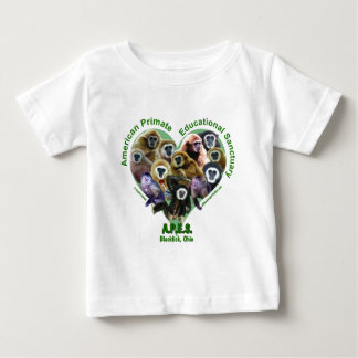 APES Goods for Good Baby T-Shirt