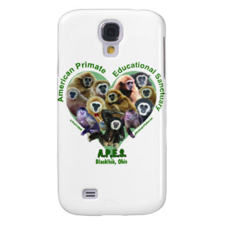 APES Goods for Good Galaxy S4 Case