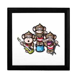 Apes Rock Gift Box