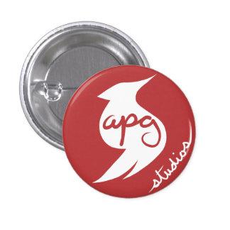 APG Studios Logo Round Button