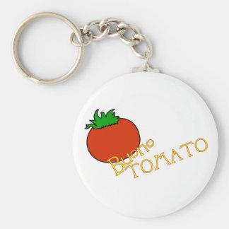 APH Buono Tomato Keychain