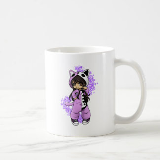 Aphmau Official Limited Edition Coffee Mug