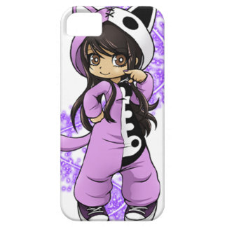 Aphmau Official Limited Edition iPhone 5 Cases