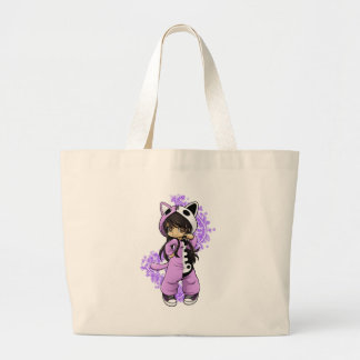 Aphmau Official Limited Edition Large Tote Bag