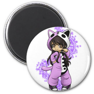 Aphmau Official Limited Edition Magnet