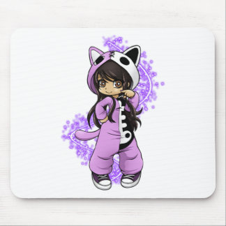 Aphmau Official Limited Edition Mouse Pad