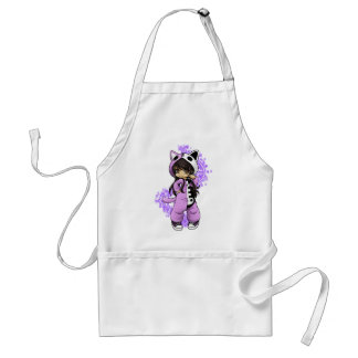 Aphmau Official Limited Edition Standard Apron