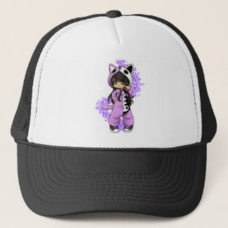 Aphmau Official Limited Edition Trucker Hat