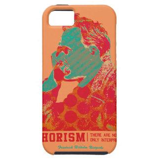 Aphorism -Friedrich Nietzsche- Case For The iPhone 5