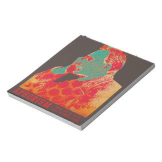 Aphorism -Friedrich Nietzsche- Scratch Pad