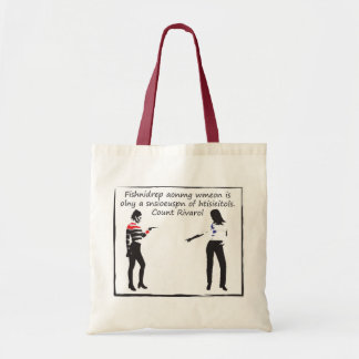 aphorism Woman friendship Budget Tote Bag