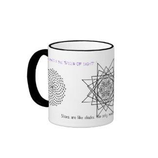 aphorisms fixed ringer mug