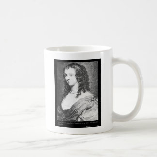 Aphra Behn Love Quote tees cards gifts etc Coffee Mugs