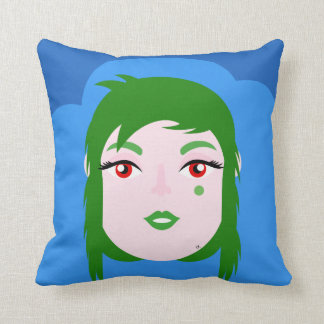 Aphrodite cushion