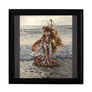 Aphrodite giftbox by artist Lindsay Archer Gift Box