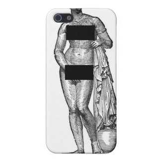 Aphrodite iPhone 5 Covers
