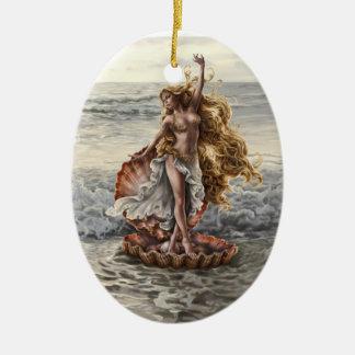 Aphrodite Ornament