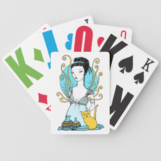 Aphrodite Playing Cards
