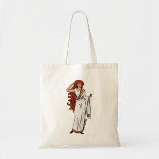 Aphrodite Tote Budget Tote Bag