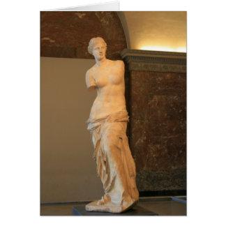 Aphrodite: Venus de Milo Cards