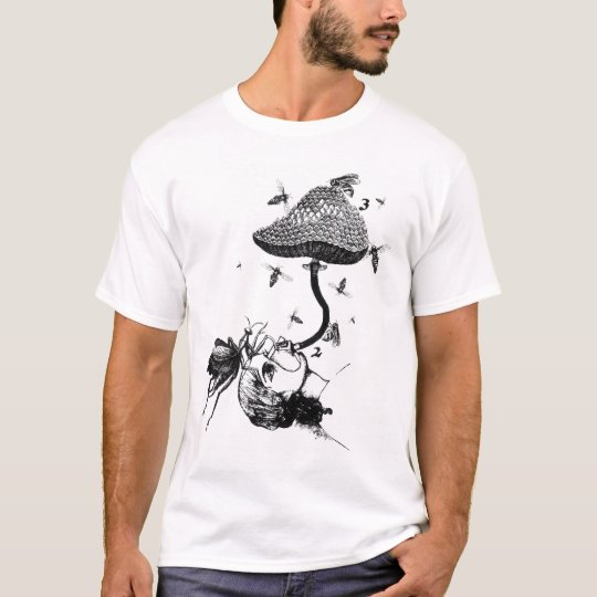 Apiarianesthesia T-Shirt