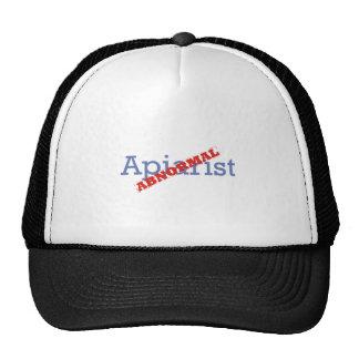 Apiarist Abnormal Trucker Hats