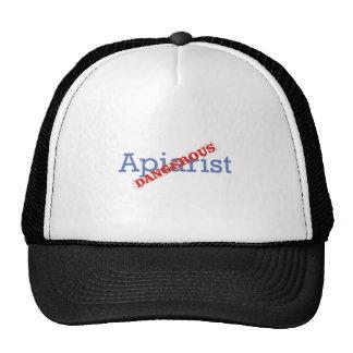 Apiarist / Dangerous Cap