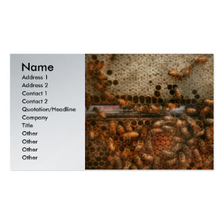 Apiary - Bee's - Sweet success Business Cards